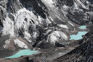 художественное фото Каракабакские озера. Алтай (3032)