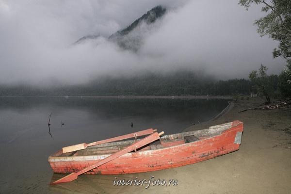 Телецкое озеро, Карагай
