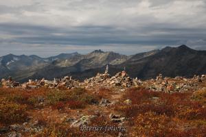 Туры на перевале Картаташ
