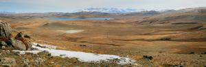 Вид с перевала Джеты-Тей