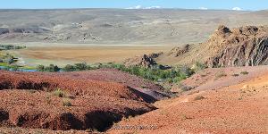 Красная горка - Тыдтуярык