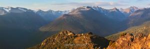 Долины Большого и Малого Кулагаша - Катунский хребет
