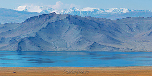 Озеро Толбо-Нуур - Монголия