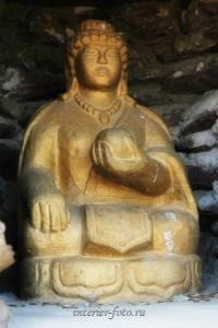 Будда - Тува