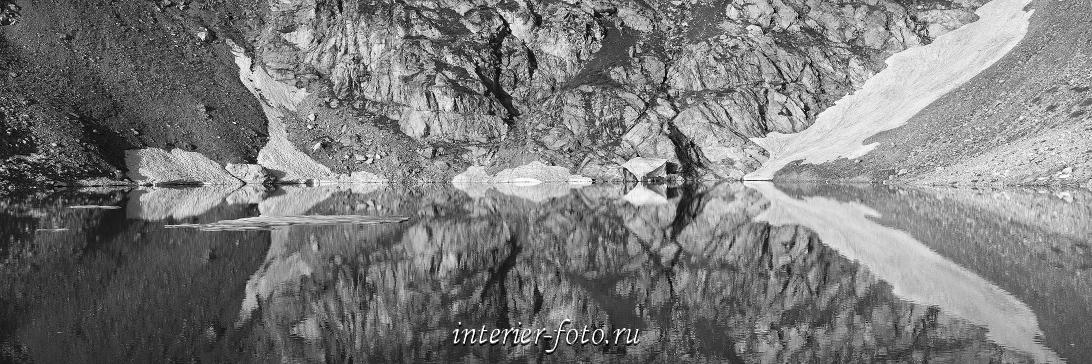 Отражение Софийские озера