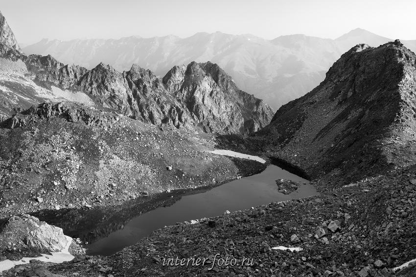 Озеро Верхняя Запятая Софийские озера