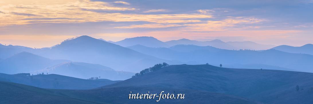 Природа Солонешенского района на Алтае