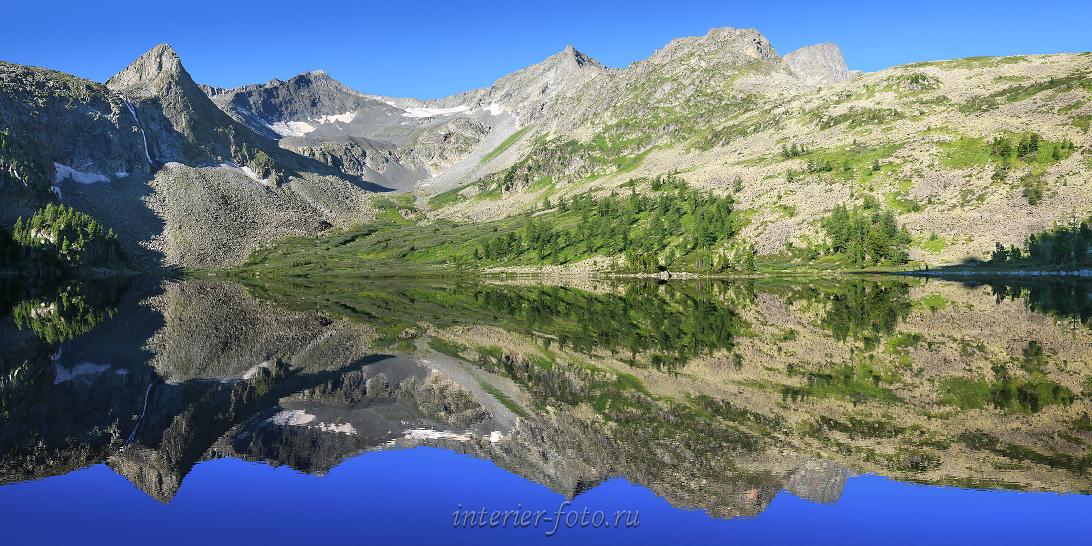 Большое Крепкое озеро