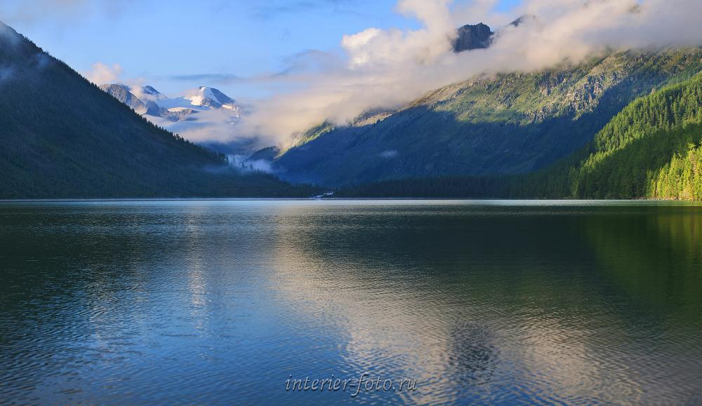 Мультинские озера