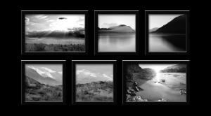 Мульти панно из 6 фото