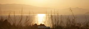 Фотопейзаж Утро на Бухтарминском водохранилище. Большой Алтай (6097)