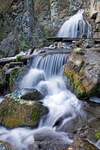 Алтай фото Камышлинский водопад
