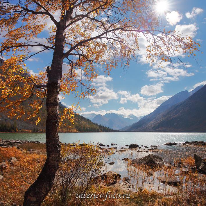 Среднее Мультинское озеро
