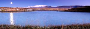 Река Ак-Алаха Алтай