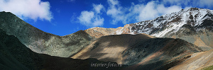 Фото перевала Таджилу-Кубадру