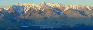 Северо-Чуйский хребет