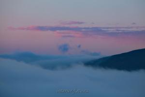 Утренний свет - Кузнецкий Алатау