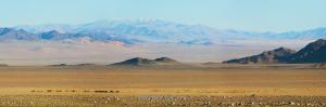 Монгольский Алтай за Ховдом