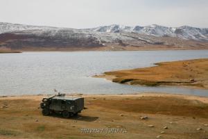 Озеро Ак-Куль
