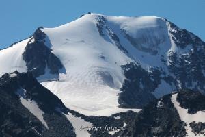 Вершины - Малый Кулагаш