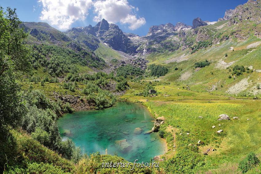 Нижняя Запятая Софийские озера