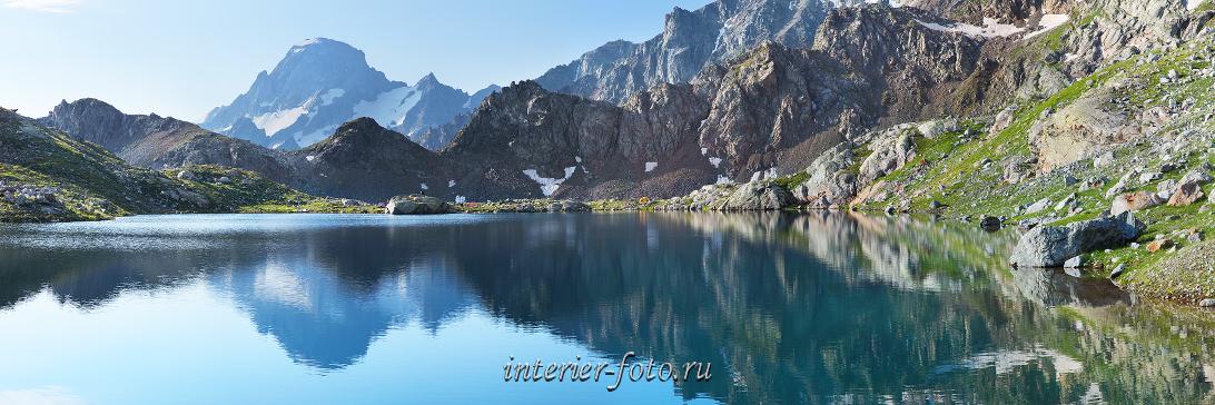 В сторону горы София