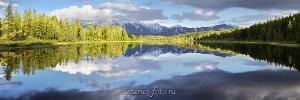 Озеро Киделю