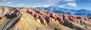 Кызыл-Чин - алтайский Марс