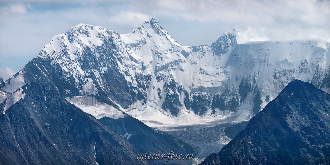 Фото горы Белухи