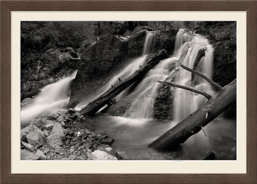Недорогие картины водопад