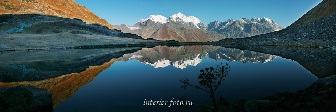 Разные пейзажи Горы