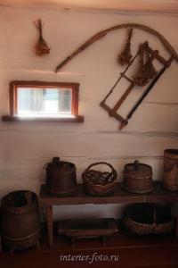 Шушенское музей